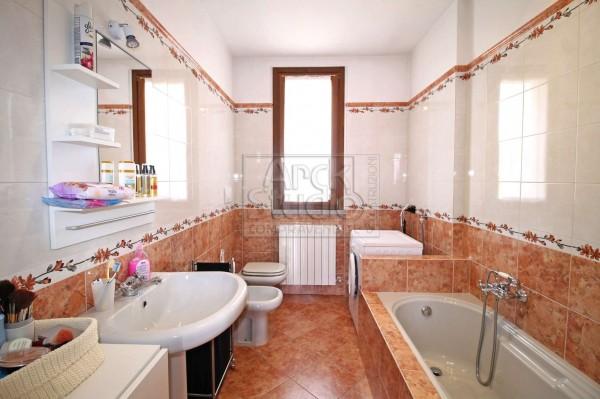 Appartamento in vendita a Cassano d'Adda, Annunciazione, 95 mq - Foto 4