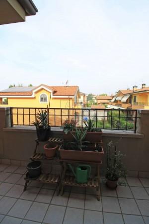 Appartamento in vendita a Cassano d'Adda, Annunciazione, 95 mq - Foto 8