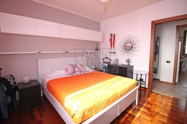 Appartamento in vendita a Cassano d'Adda, Annunciazione, 95 mq - Foto 7