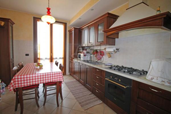 Appartamento in vendita a Cassano d'Adda, Annunciazione, 95 mq - Foto 10