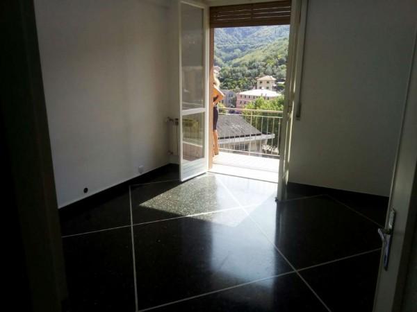 Appartamento in affitto a Recco, 55 mq - Foto 6