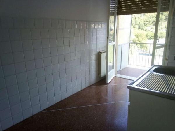 Appartamento in affitto a Recco, 55 mq - Foto 7