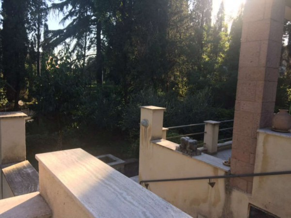 Villa in affitto a Perugia, Monte Vile, Arredato, con giardino, 120 mq - Foto 22