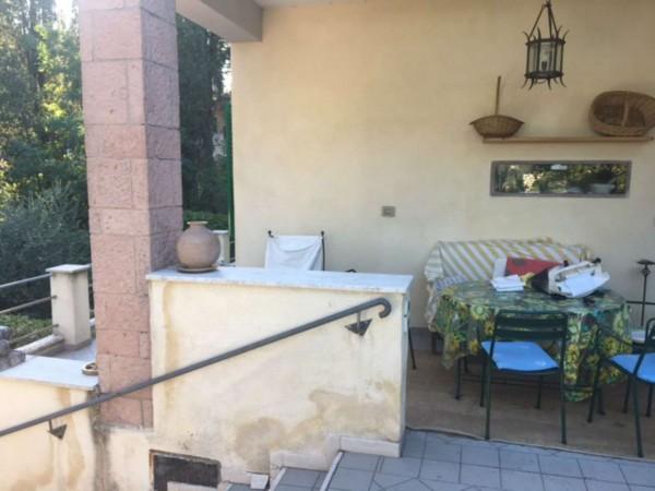 Villa in affitto a Perugia, Monte Vile, Arredato, con giardino, 120 mq - Foto 24