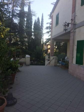 Villa in affitto a Perugia, Monte Vile, Arredato, con giardino, 120 mq