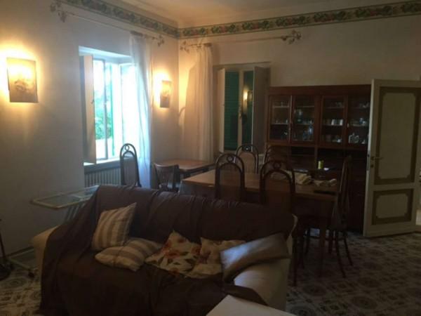 Villa in affitto a Perugia, Monte Vile, Arredato, con giardino, 120 mq - Foto 17