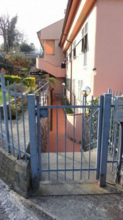 Appartamento in vendita a Santa Margherita Ligure, Via Mortero, Con giardino, 72 mq - Foto 25