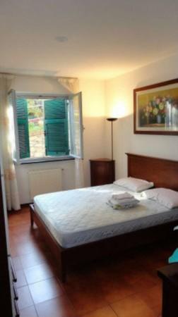 Appartamento in vendita a Santa Margherita Ligure, Via Mortero, Con giardino, 72 mq - Foto 19