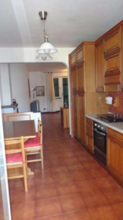 Appartamento in vendita a Santa Margherita Ligure, Via Mortero, Con giardino, 72 mq - Foto 17