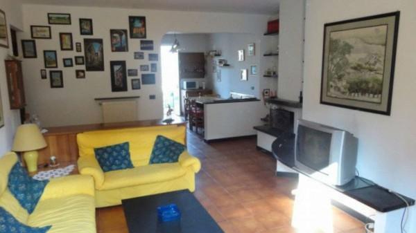 Appartamento in vendita a Santa Margherita Ligure, Via Mortero, Con giardino, 72 mq - Foto 22