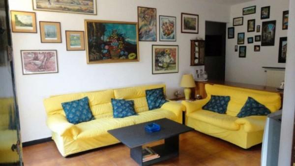 Appartamento in vendita a Santa Margherita Ligure, Via Mortero, Con giardino, 72 mq - Foto 23