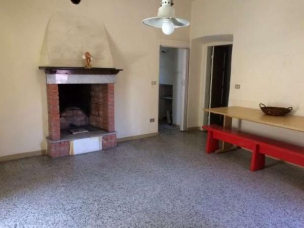 Appartamento in vendita a Lerici, Senato, 120 mq - Foto 6