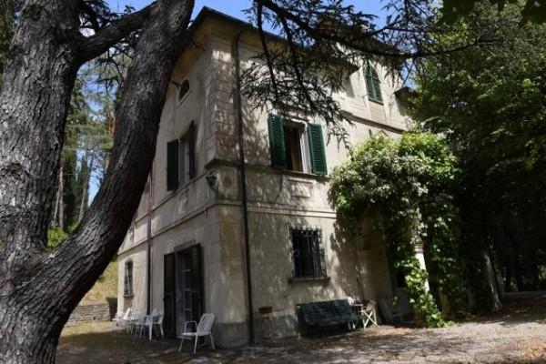 Villa in affitto a Città di Castello, Belvedere, Con giardino, 400 mq - Foto 2