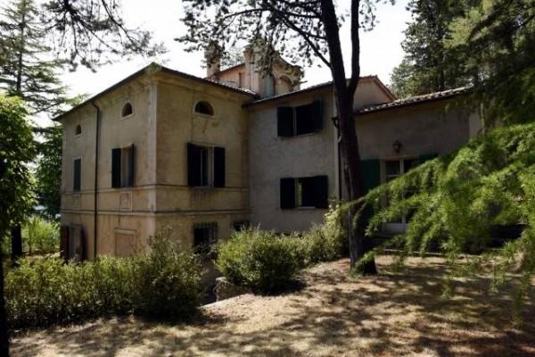 Villa in affitto a Città di Castello, Belvedere, Con giardino, 400 mq - Foto 6