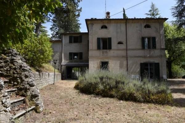 Villa in affitto a Città di Castello, Belvedere, Con giardino, 400 mq - Foto 4