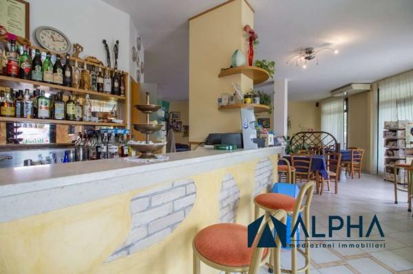 Locale Commerciale  in vendita a Bertinoro, Arredato, 300 mq - Foto 25