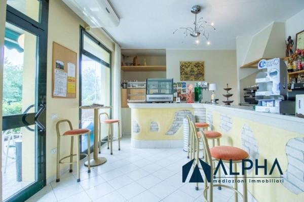 Locale Commerciale  in vendita a Bertinoro, Arredato, 300 mq - Foto 26