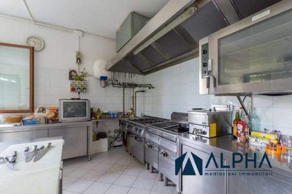 Locale Commerciale  in vendita a Bertinoro, Arredato, 300 mq - Foto 9