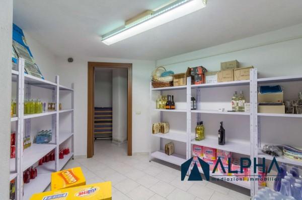 Locale Commerciale  in vendita a Bertinoro, Arredato, 300 mq - Foto 4