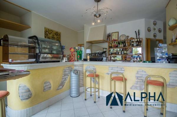 Locale Commerciale  in vendita a Bertinoro, Arredato, 300 mq - Foto 23