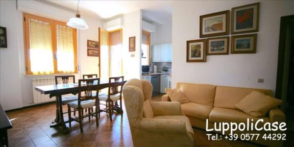 Appartamento in vendita a Siena, 95 mq