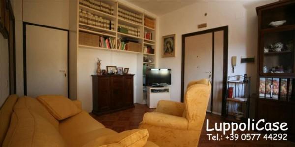 Appartamento in vendita a Siena, 95 mq - Foto 12