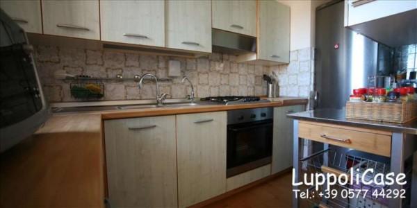 Appartamento in vendita a Siena, 95 mq - Foto 14