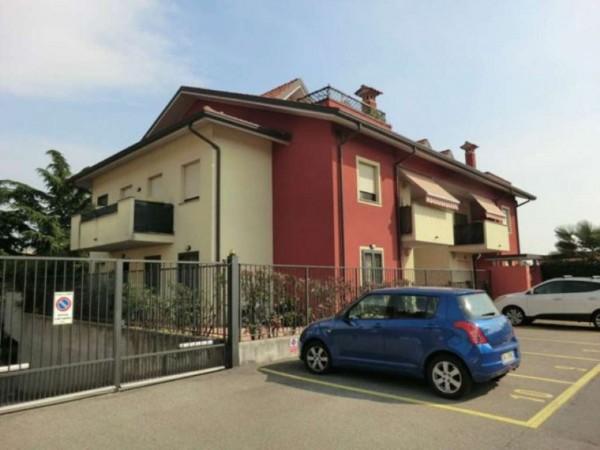 Appartamento in affitto a Lainate, Grancia, Arredato, 63 mq - Foto 14