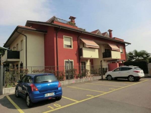 Appartamento in affitto a Lainate, Grancia, Arredato, 63 mq - Foto 1