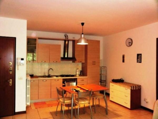 Appartamento in affitto a Lainate, Grancia, Arredato, 63 mq - Foto 8