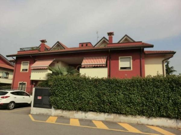 Appartamento in affitto a Lainate, Grancia, Arredato, 63 mq - Foto 11
