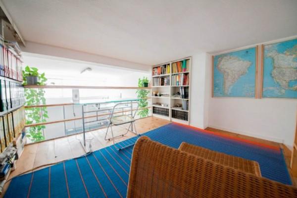 Appartamento in vendita a Milano, Affori Centro/dergano, 80 mq - Foto 8