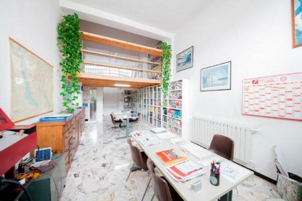 Appartamento in vendita a Milano, Affori Centro/dergano, 80 mq - Foto 19