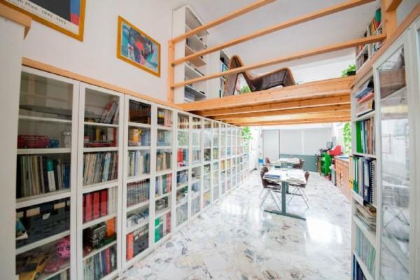 Appartamento in vendita a Milano, Affori Centro/dergano, 80 mq - Foto 23