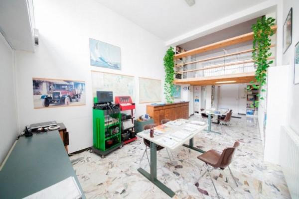 Appartamento in vendita a Milano, Affori Centro/dergano, 80 mq - Foto 20