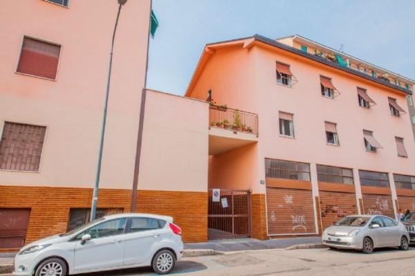 Appartamento in vendita a Milano, Affori Centro/dergano, 80 mq - Foto 4