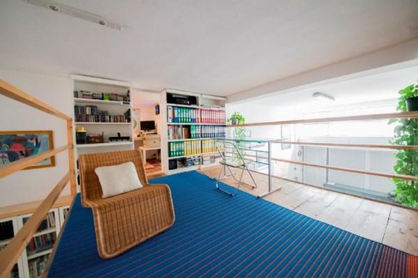 Appartamento in vendita a Milano, Affori Centro/dergano, 80 mq - Foto 7