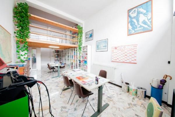 Appartamento in vendita a Milano, Affori Centro/dergano, 80 mq - Foto 6
