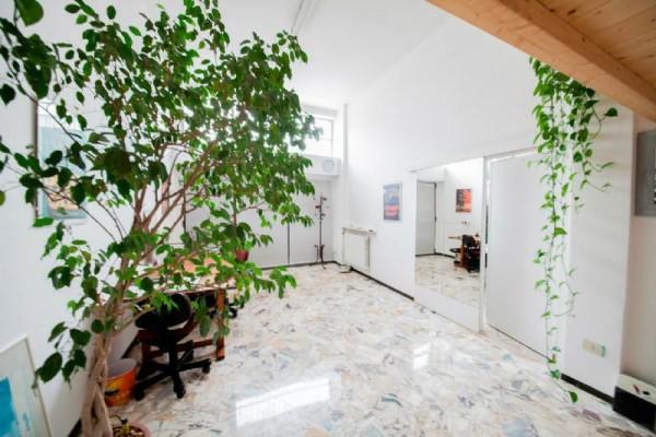 Appartamento in vendita a Milano, Affori Centro/dergano, 80 mq - Foto 14