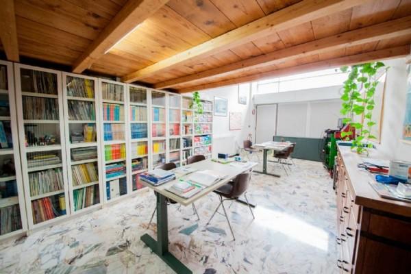 Appartamento in vendita a Milano, Affori Centro/dergano, 80 mq - Foto 22