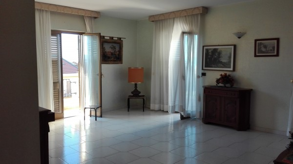 Appartamento in vendita a Sant'Agata di Militello, Centro, 130 mq - Foto 7