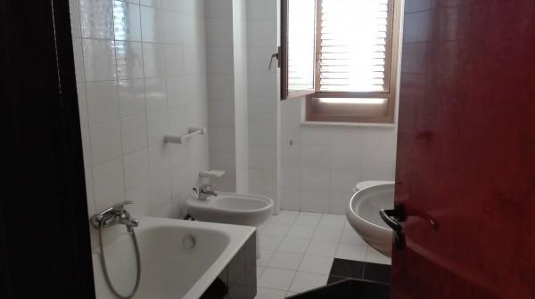 Appartamento in vendita a Sant'Agata di Militello, Centro, 130 mq - Foto 16