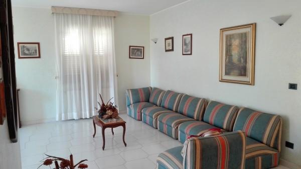 Appartamento in vendita a Sant'Agata di Militello, Centro, 130 mq - Foto 8