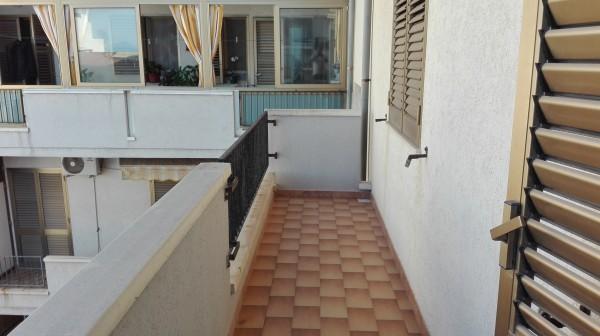 Appartamento in vendita a Sant'Agata di Militello, Centro, 130 mq - Foto 33