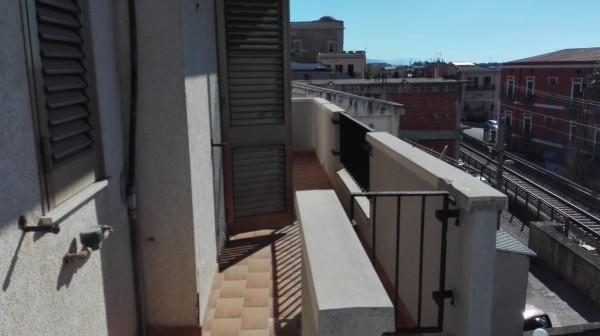 Appartamento in vendita a Sant'Agata di Militello, Centro, 130 mq - Foto 34