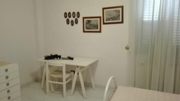 Appartamento in vendita a Sant'Agata di Militello, Centro, 130 mq - Foto 17