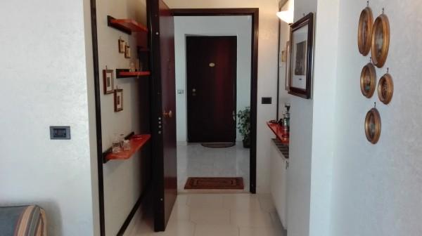 Appartamento in vendita a Sant'Agata di Militello, Centro, 130 mq - Foto 27