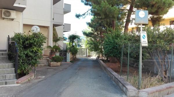 Appartamento in vendita a Sant'Agata di Militello, Centro, 130 mq