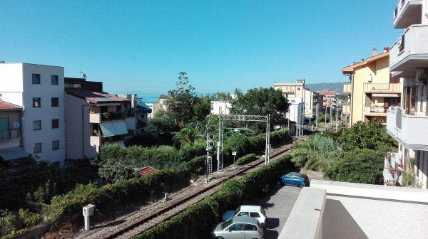 Appartamento in vendita a Sant'Agata di Militello, Centro, 130 mq - Foto 35
