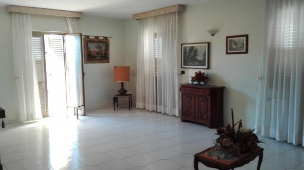 Appartamento in vendita a Sant'Agata di Militello, Centro, 130 mq - Foto 40